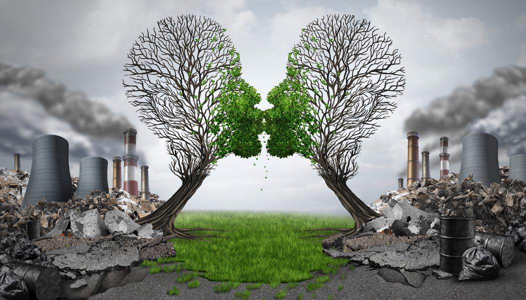 Climate urgenda