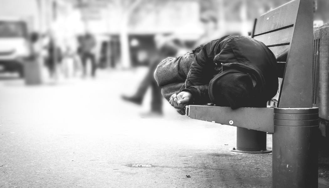 Homelessness Covid-19